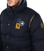 NAPAPIJRI ARTIC 2IN1 Padded jacket Man e