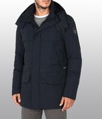 NAPAPIJRI Parka Man SUPERLIGHT SKIDOO f