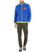 NAPAPIJRI AMOOK REVERSIBLE Short jacket E c