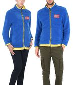NAPAPIJRI AMOOK REVERSIBLE Short jacket E f