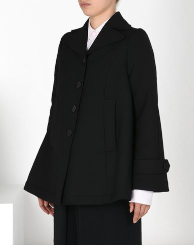 MM6 MAISON MARGIELA Jacket D Bonded wool jacket f