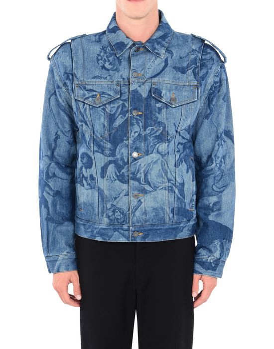 Jacket Man MOSCHINO