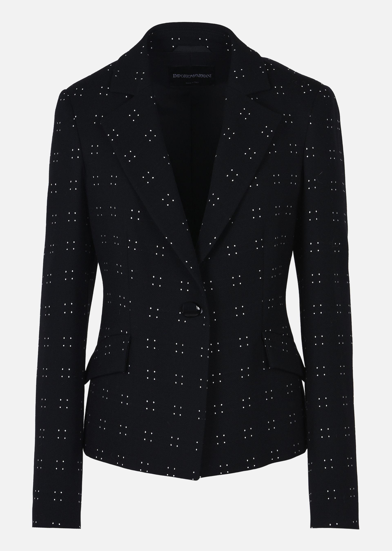 Silk Jackets for Women