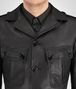 BOTTEGA VENETA NERO CALF JACKET Coat or Jacket Man ap