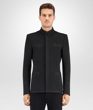 NERO CAVALRY TWILL JACKET