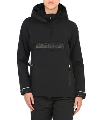 NAPAPIJRI RAINFOREST 3IN1 SKI WOMAN RAINFOREST,BLACK