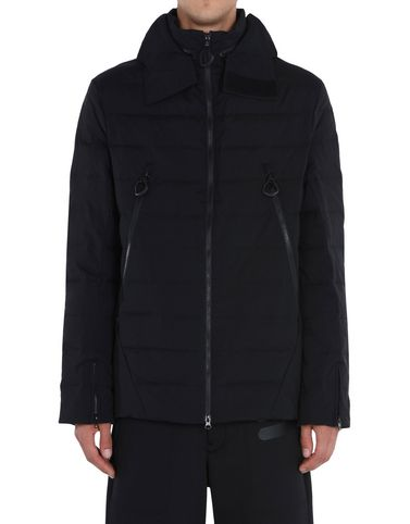 Y-3 MATTE DOWN JACKET COATS & JACKETS man Y-3 adidas