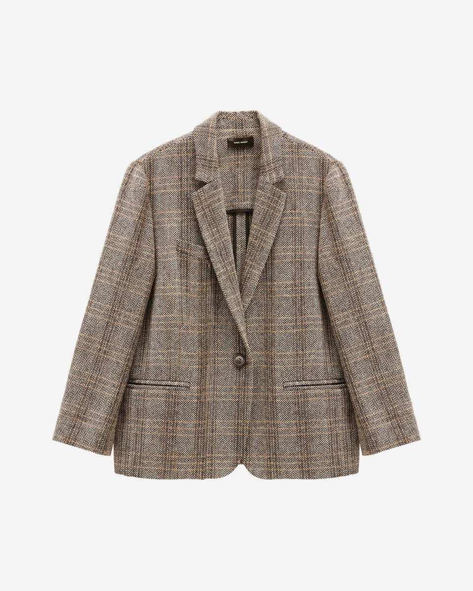 Isabel Marant - CHARLY JACKET - 5