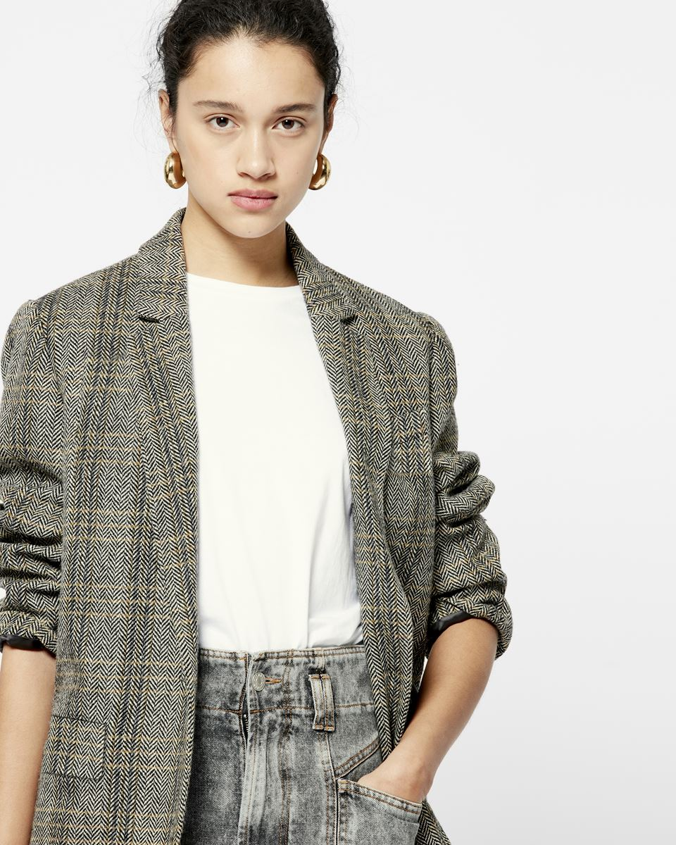 Isabel Marant - CHARLY JACKET - 2