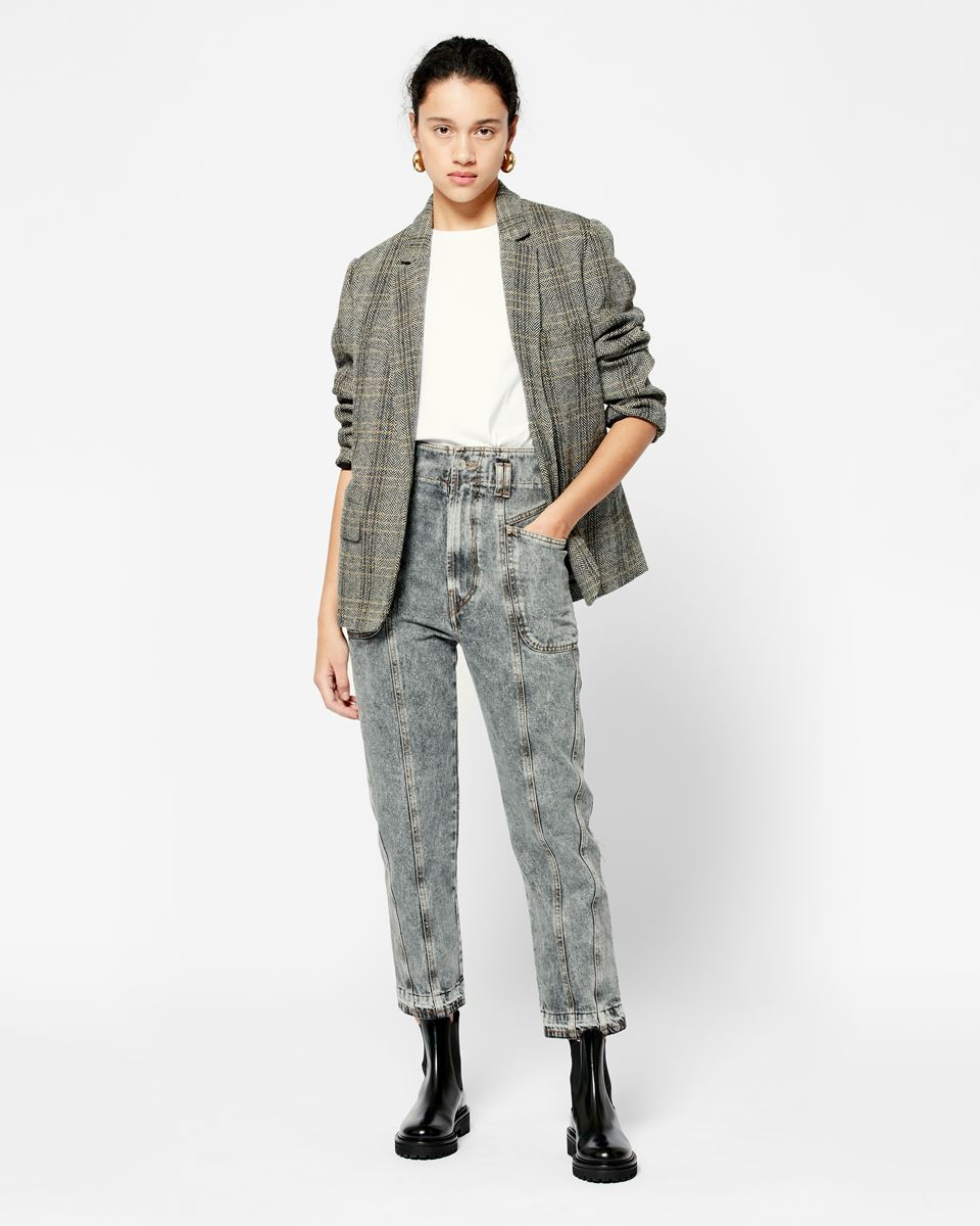 Isabel Marant - CHARLY JACKET - 1