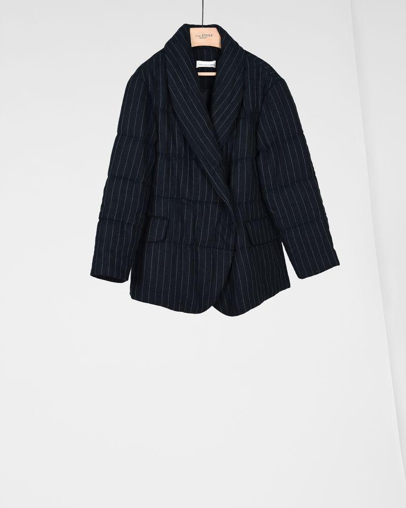 JARON quilted jacket ISABEL MARANT ÉTOILE
