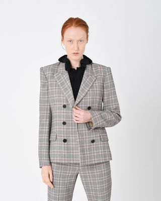 KERENA tailored jacket