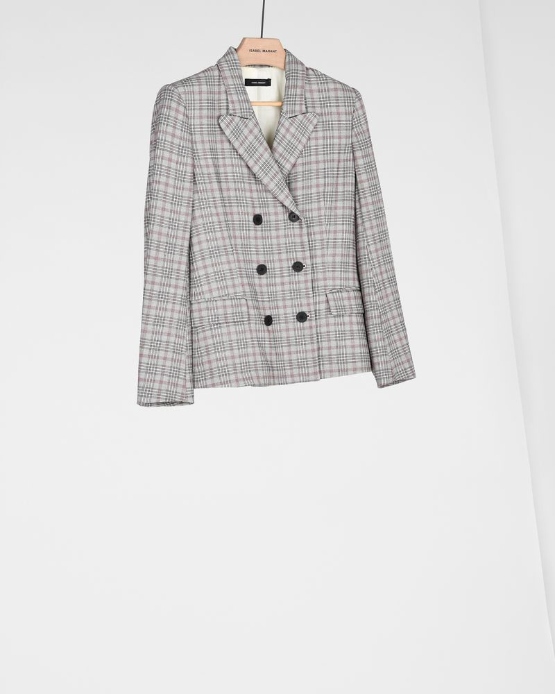KERENA tailored jacket ISABEL MARANT