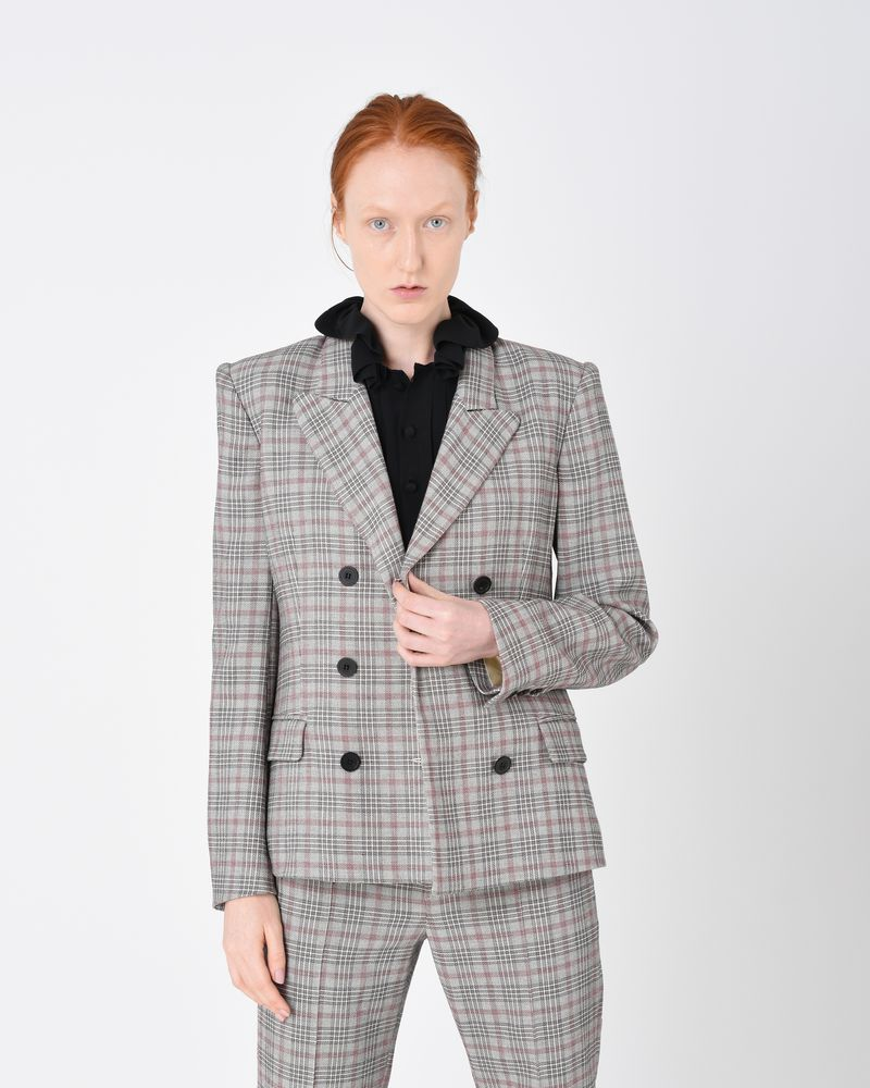 KERENA tailored jacket ISABEL MARANT