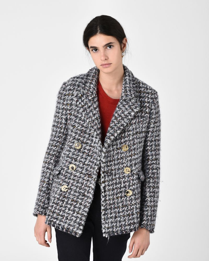 JADY tweed jacket ISABEL MARANT ÉTOILE
