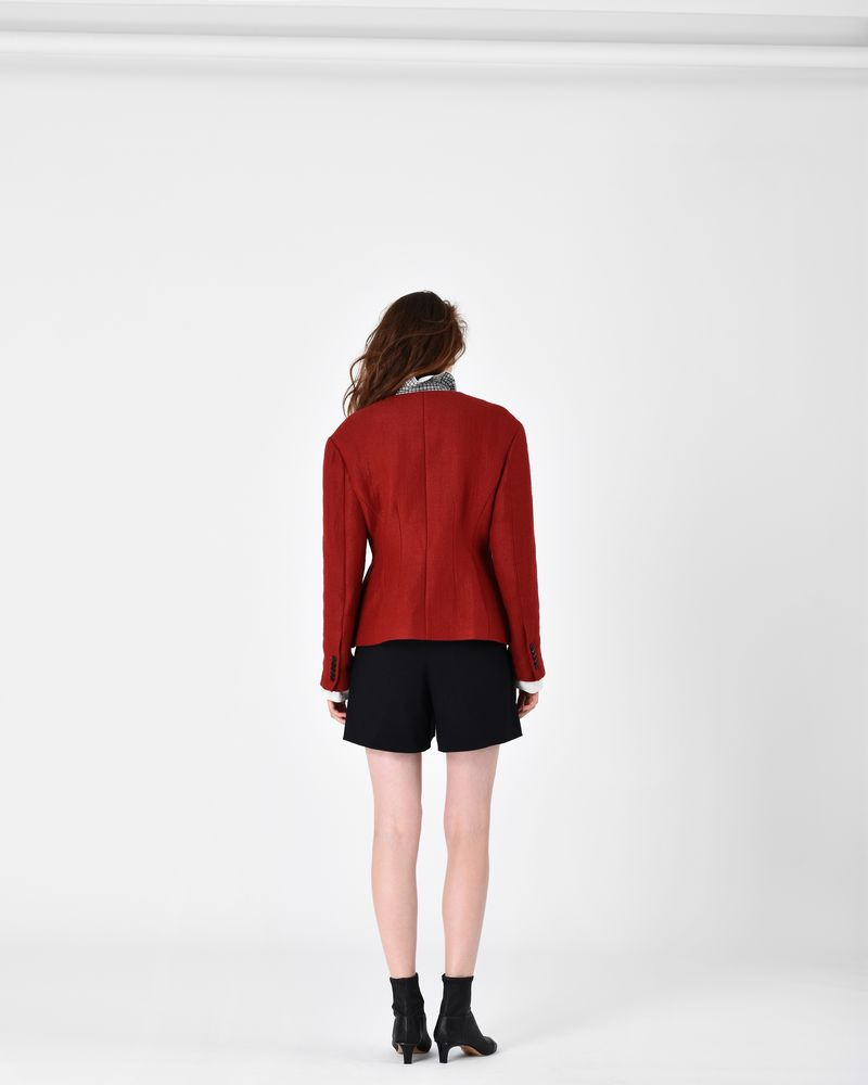 DANA wool jacket ISABEL MARANT