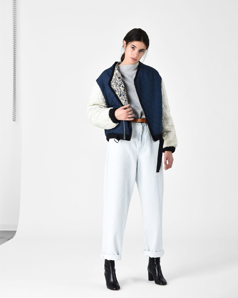 HANAE reversible jacket ISABEL MARANT ÉTOILE