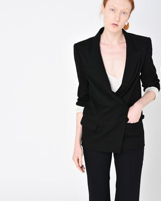 RIANE tailored jacket