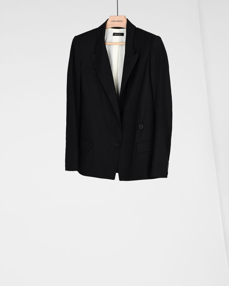 RIANE tailored jacket ISABEL MARANT