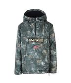 NAPAPIJRI Rainforest Man K RAINFOREST EXCLUSIVE JUNIOR f