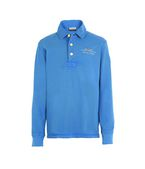 NAPAPIJRI Long sleeve polo Man K ELBAS LONG SLEEVES JUNIOR f