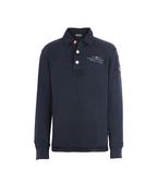 NAPAPIJRI Long sleeve polo U K ELBAS LONG SLEEVES JUNIOR f