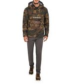 NAPAPIJRI RAINFOREST CAMO Rainforest Man r