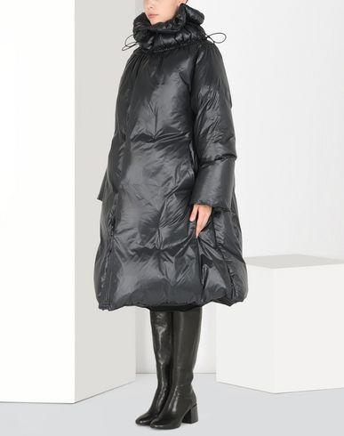 MM6 MAISON MARGIELA Coat D Quilted extra warm puffer coat f