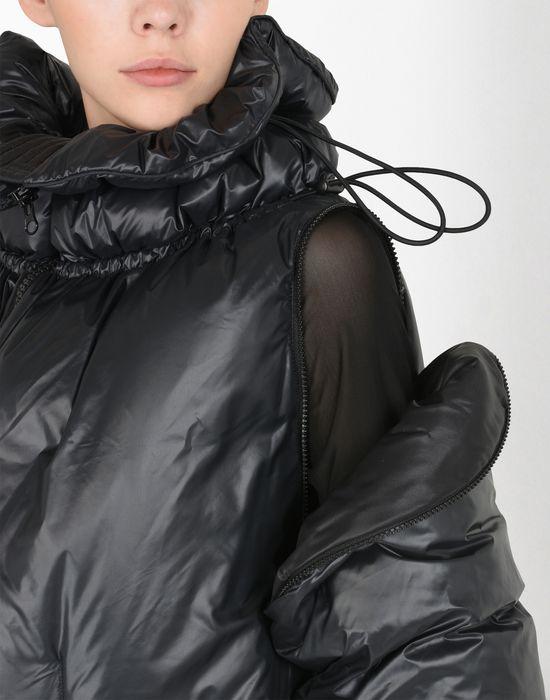 cfa2c9b20 Maison Margiela Quilted Extra Warm Puffer Coat Women | Maison ...