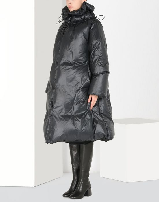 ae569ce34dd MM6 MAISON MARGIELA Quilted extra warm puffer coat Coat       pickupInStoreShipping info