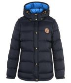 NAPAPIJRI Padded jacket D ARTIC 2IN1 a