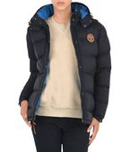 NAPAPIJRI Padded jacket Woman ARTIC 2IN1 f