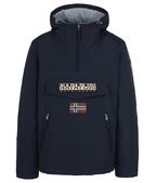NAPAPIJRI Rainforest Man RAINFOREST POCKETS SMARTY a