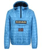 NAPAPIJRI Short jacket U RAINBOW a