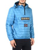 NAPAPIJRI Short jacket U RAINBOW f