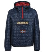 NAPAPIJRI RAINBOW Short jacket Man a