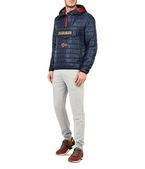 NAPAPIJRI RAINBOW Short jacket Man r