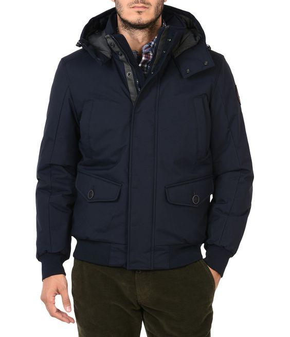 NAPAPIJRI ACOMA Short jacket Man f