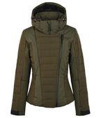 NAPAPIJRI Ski jacket Woman COCOE a