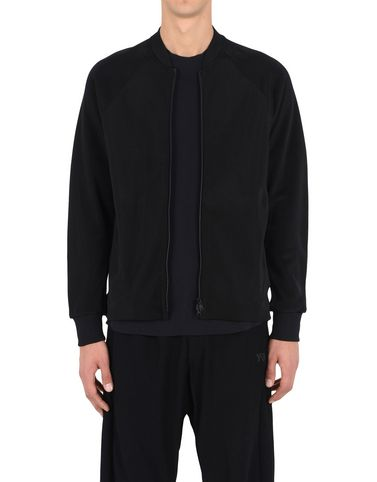 Y-3 SPACER MESH JACKET COATS & JACKETS man Y-3 adidas