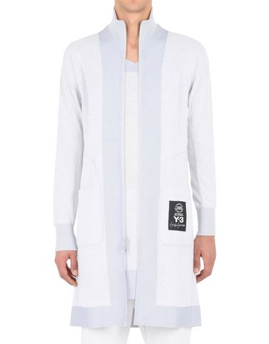 Y-3 SHEER TRACK JACKET COATS & JACKETS man Y-3 adidas