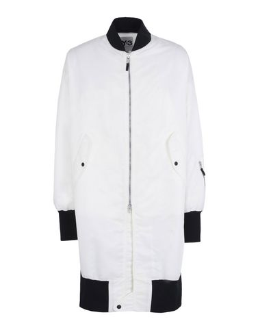 Y-3 EMBROIDERED BOMBER COATS & JACKETS woman Y-3 adidas