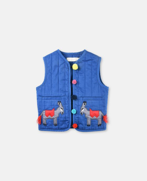 Twister Donkeys Gilet