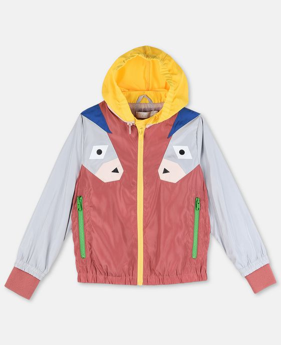 STELLA McCARTNEY KIDS Outerwear D c