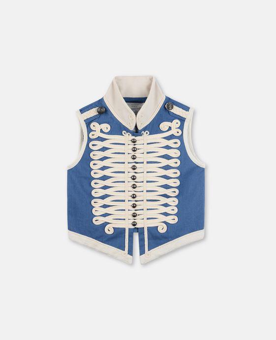 Jay Blie Vest