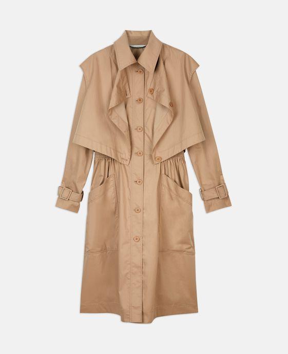 Hailey Trench Coat