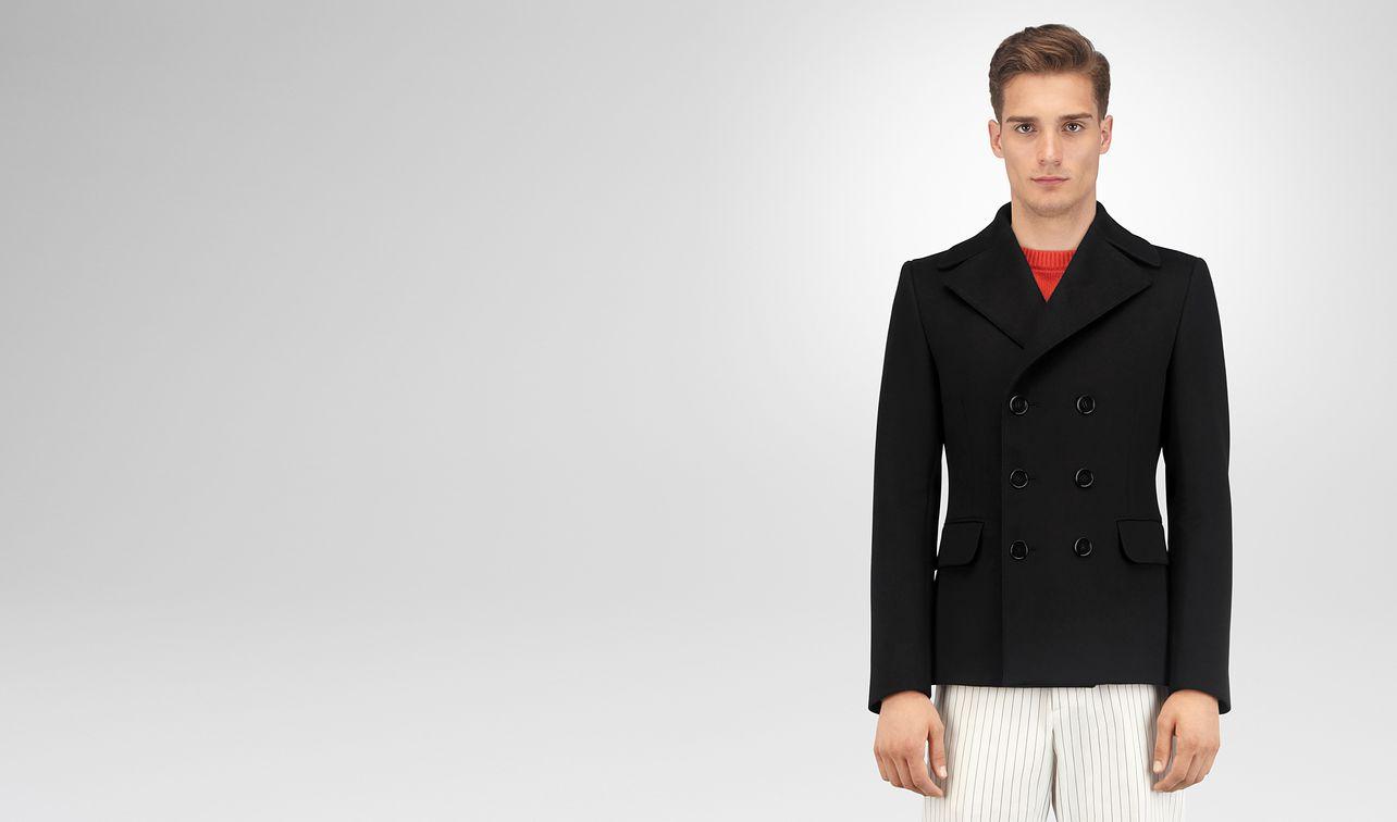 nero wool cashmere jacket landing