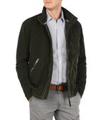 NAPAPIJRI Short jacket Man ALBOX f