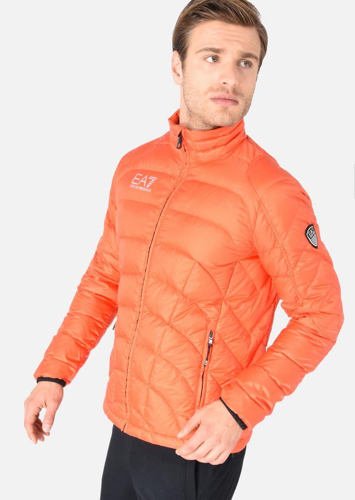 EMPORIO ARMANI Down Jacket Man a