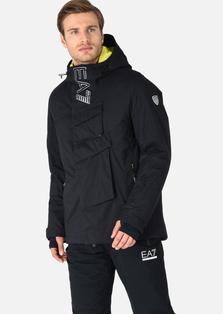 nice shoes rock-bottom price excellent quality Ski Jacket   Man   Ea7